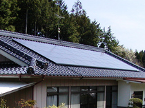太陽光発電2